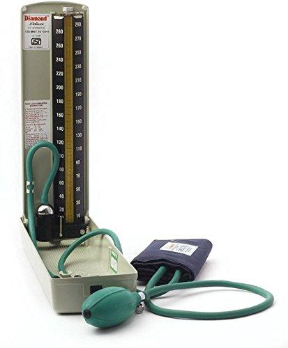 Diamond BPMR120 Deluxe Conventional Mercurial Type BP Instrument